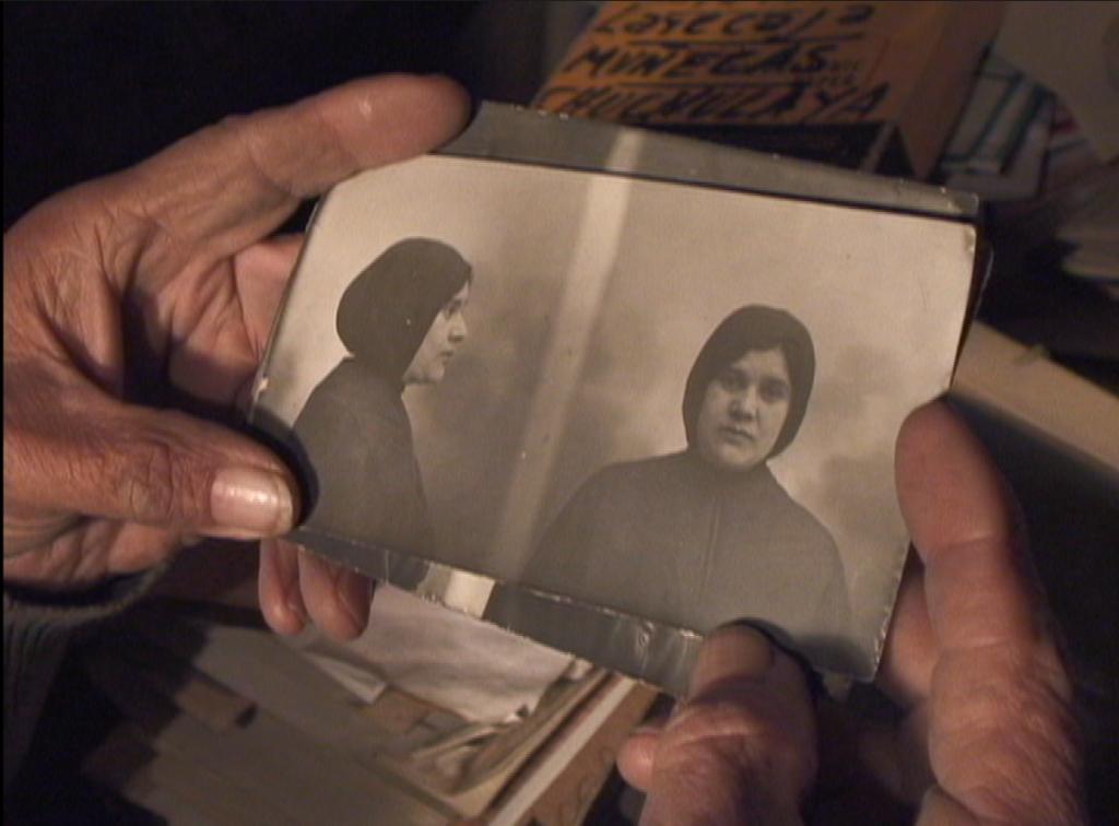 Photo Archivo Cordero. Directed by Gabriela Zamorano